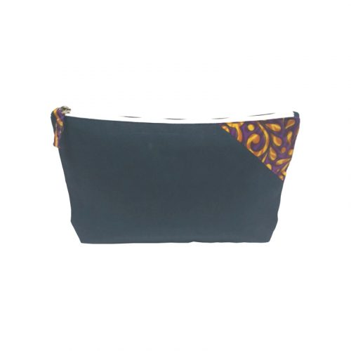 Carry collection - Canvas Pouch 9 x 6'' / 23 x 15 cm
