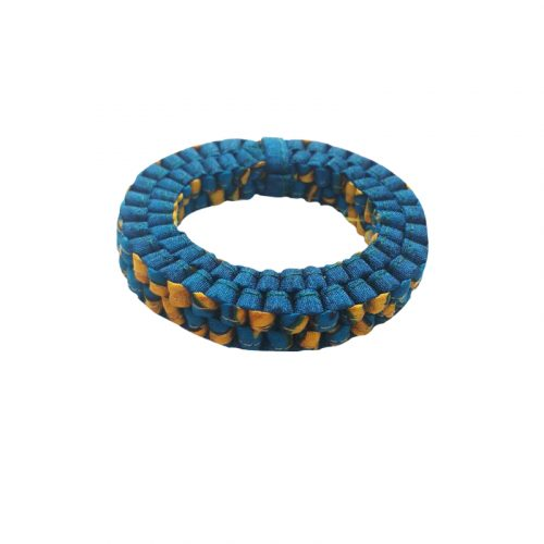 Criss Cross collection - Round bracelet