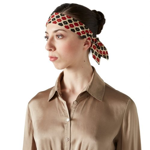 Wraparound collection - Headband