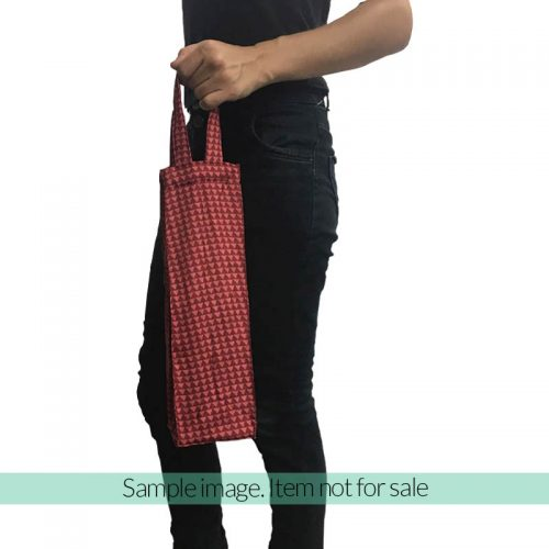Carry collection - Wine Bag