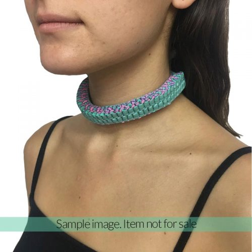 Criss Cross collection - Necklace