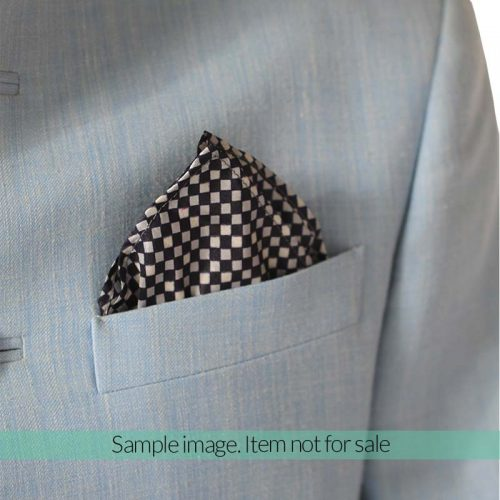 Wraparound collection - Pocket square