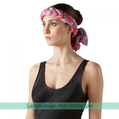 Wraparound collection - Braid turban