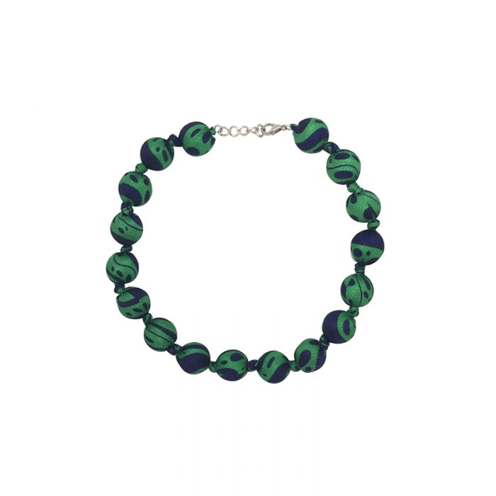 """Beads collection - Necklace 16"""" / 41 cm"""
