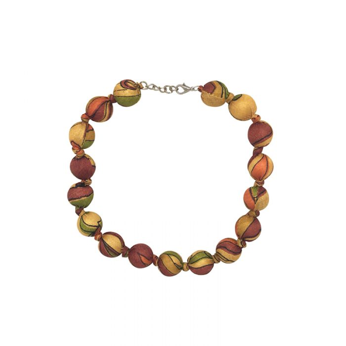 "Beads collection - Necklace 16"" / 41 cm"