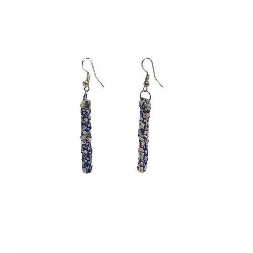 Criss Cross collection - Earrings