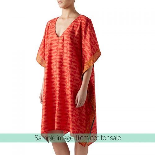 Beachwear collection - Kaftan